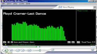 Floyd Cramer-Last Dance