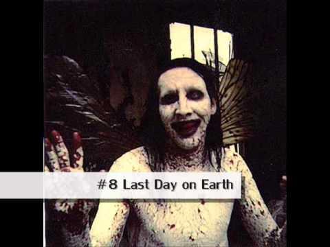 Top 20 Marilyn Manson Songs
