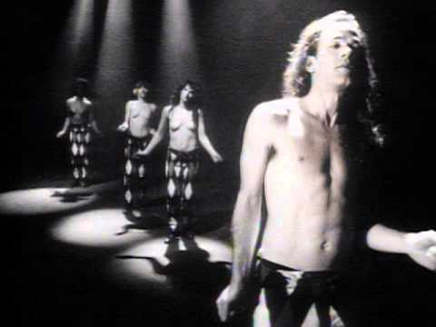R.E.M. - Pop Song 89 (Official Music Video) [Pop Screen Vide