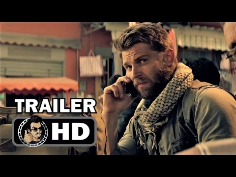 THE BRAVE   HD Mike Vogel NBC Action Series