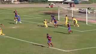 Eccellenza Girone A Castelfiorentino-Camaiore 0-1 (Palla al centro)