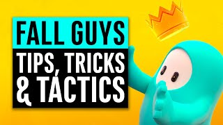 Fall Guys Ultimate Tips And Tricks (free On Ps )