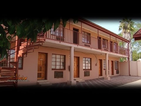 Toms Lodge Accommodation Polokwane Limpopo South Africa - Visit Africa Travel Channel