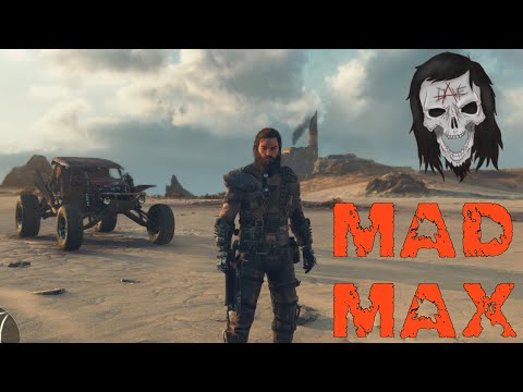 Mad Max - Side Burner [Episode 22]