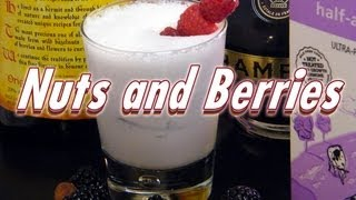 Nuts and Berries Drink Recipe - theFNDC.com