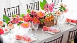 Easter Table Setting Decor Ideas