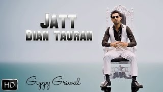 Jatt Dian Tauran | Jatt James Bond | Gippy Grewal | Zarine Khan | Releasing 25th April 2014