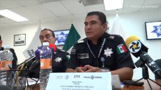 Abren convocatoria para ingresar a la Policía Federal