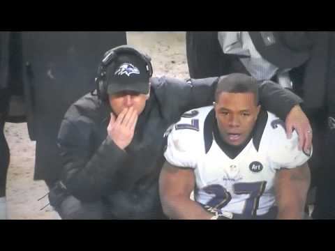 Ravens Game Winning Kick vs Broncos!!! Double OT
