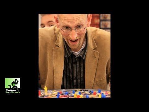 Top 10 Stefan Feld Games