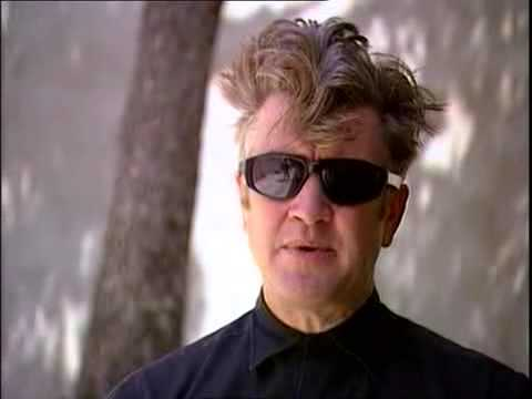 David Lynch Interview for 'Lost Highway'