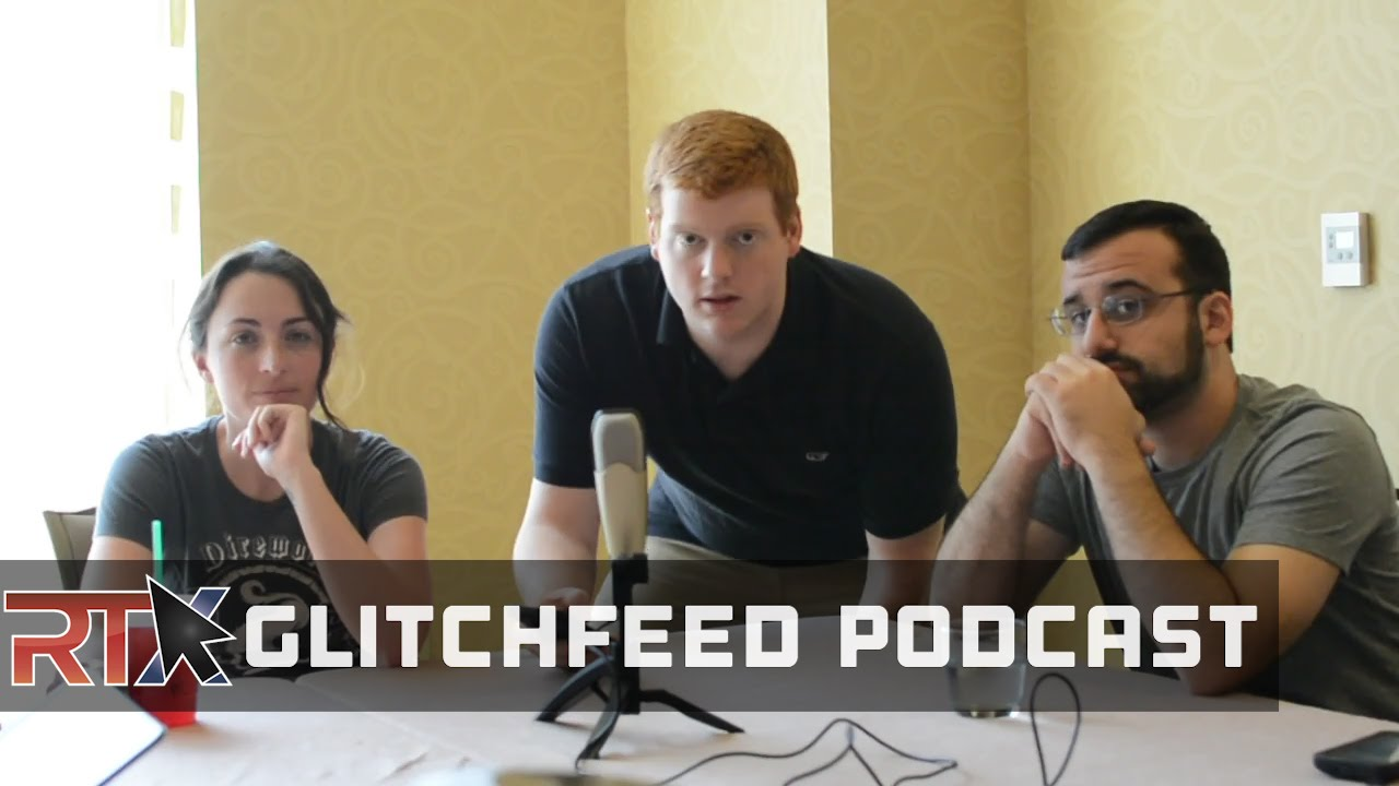 Download RTX 2015 - The GlitchFeed Podcast 52