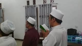 Safari maulid dirumahnya ustadz saiful islam