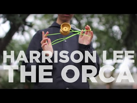 CLYW Presents: Harrison Lee - The Orca