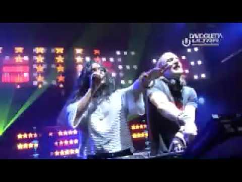 Ultra Music Festival Miami 2009 - Teaser