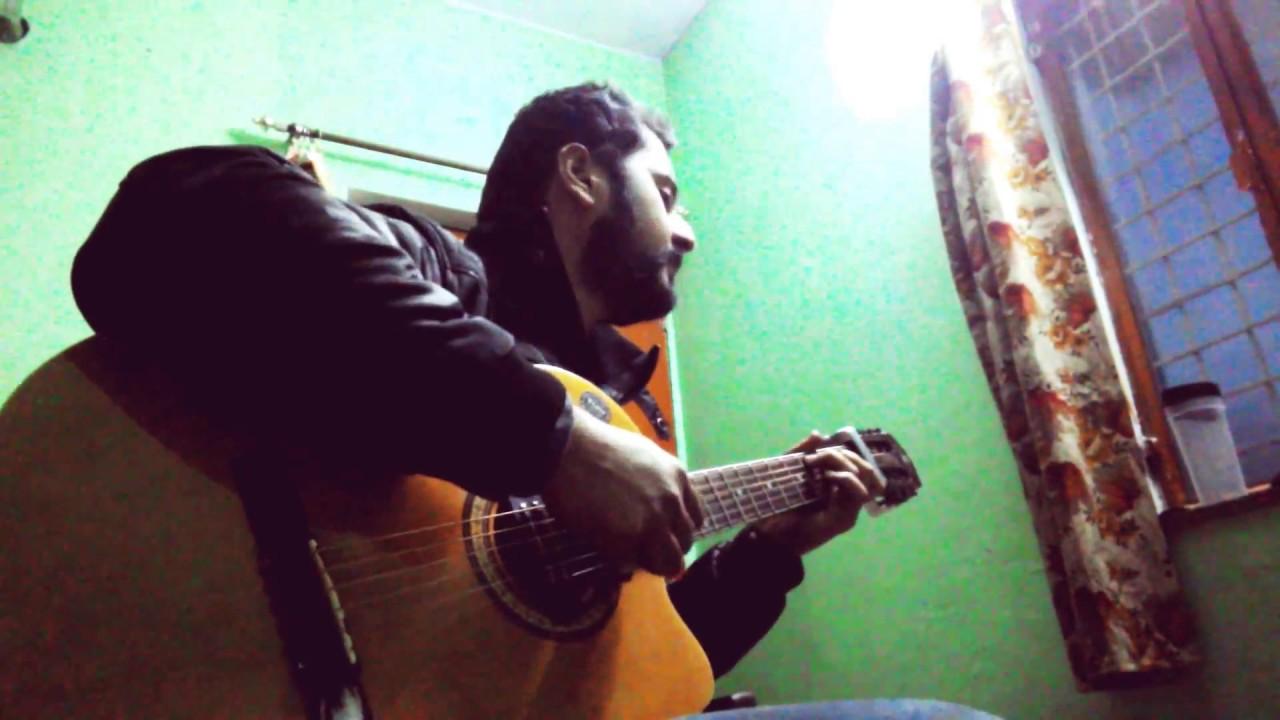 Republic Day 2017 Hindi Patriotic Mashup Ar Rahman Guitar