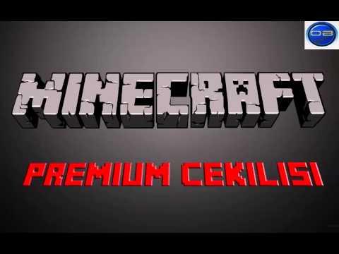 Minecraft Premium Çekişi