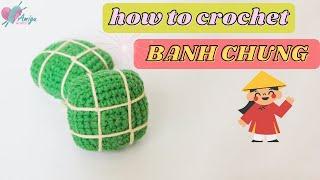#142 | how to crochet BANH CHU…