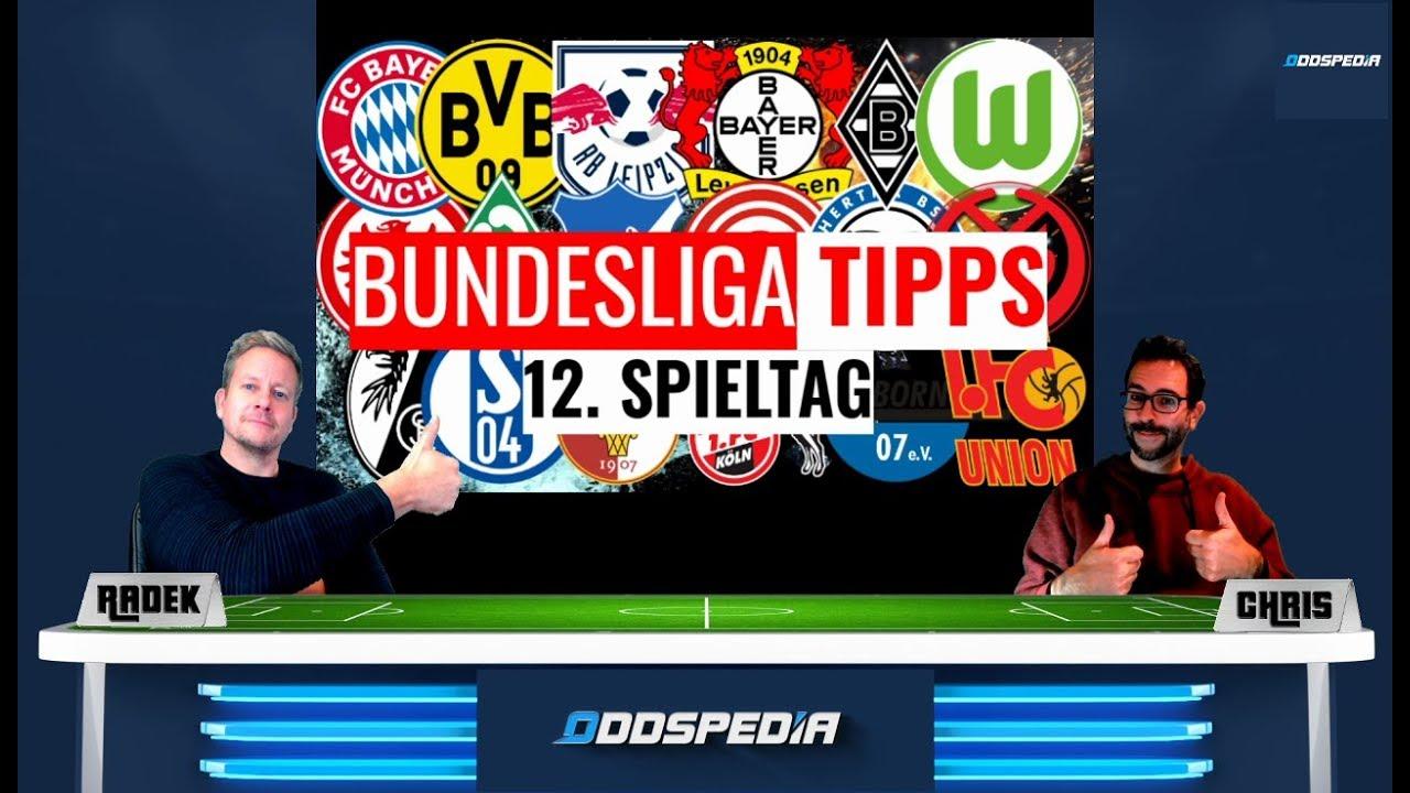Bundesliga Tipp Vorhersage 2021
