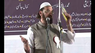 All India Naatiya Mushaira 2012 - Nawaz Deobandi - 6
