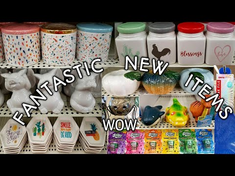 Come With Me To A PHENOMENAL Dollar Tree | FANTASTIC New Finds | Sept 5