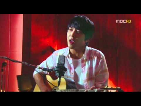 Jung Yong Hwa - Comfort Song (Full Version)