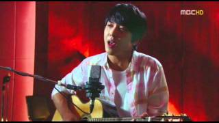 Watch Jung Yong Hwa Comfort Song video