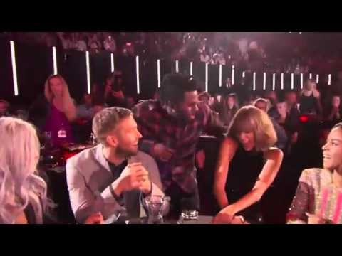 Jason Derulo - Get Ugly - iHeartRadio Music Awards 2016