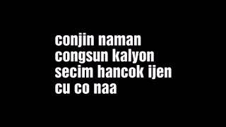 lirik lagu jennie - solo (dijamin hafal)