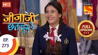 Jijaji Chhat Per Hai - Ep 273 - Full Episode - 21st January, 2019