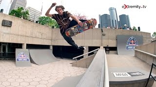Video SKATEBOARD FREE STYLE Hart Lines download MP3, 3GP, MP4, WEBM, AVI, FLV Desember 2017