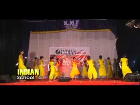 Indian school of Arts