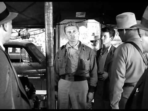 El gran carnaval (1951) de Billy Wilder (El Despotricador Cinéfilo)