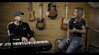 Speechless - Gabrielle Goulet et Andy Bast (Dan + Shay Cover)