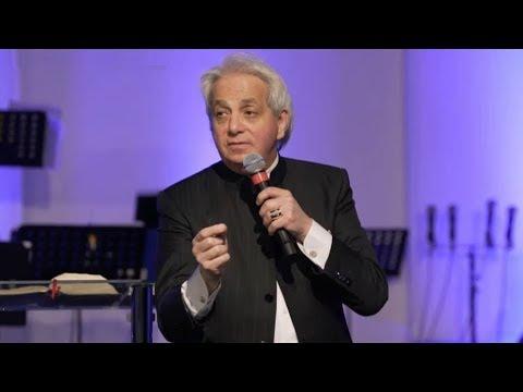 Benny Hinn - Who is The Holy Spirit?