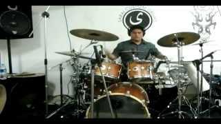 ISRAEL CARI Big Drum Bonanza 2015 Theme Song Playalong Contest Entry #BDB2015
