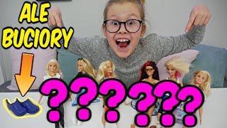 ALE BUCIORY  Barbie stylizacje, która najlepsza ?