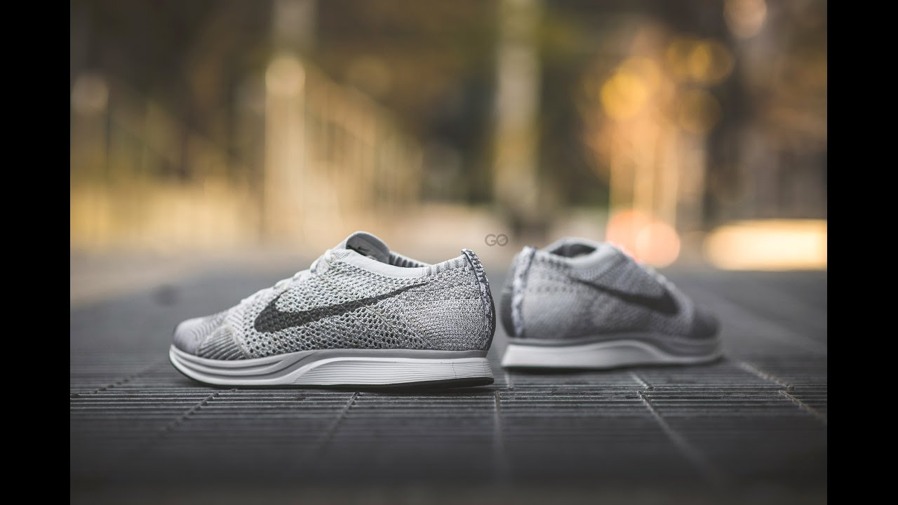 490c2bc72f9bb0 Review   On-Feet  Nike Flyknit Racer