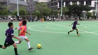 Publication Date: 2019-05-06 | Video Title: 香港培道小學U13 1:0 鄭任安夫人千禧小學U13