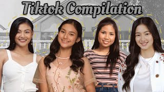 PBB Otso Teen BIG 4 Tiktok Compilation