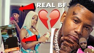 Megan Thee Stallion REAL BOyfriend Admits Moneybagg Yo Was A Sacrifice