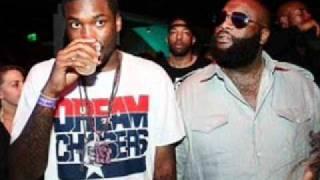 Meek Mill   Ima Boss Remix feat  Rick Ross, T I , Lil Wayne, Swizz Beatz Lyrics + Download Link