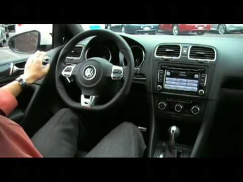 2010 VW GTI! Chris Ng from Douglas Volkswagen shows the 2010 GTI!