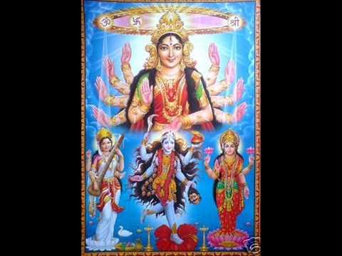 Partham Samru Saraswati Ne