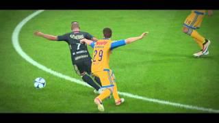 TIGRES VS DORADOS DE SINALOA   CLAUSURA LIGA MX 2016   FIFA 16 SIMULACIÓN