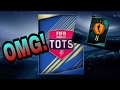 New fifa mobile update+Pack opening!