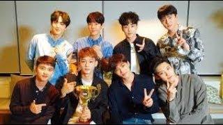 Tất cả Kpop, chỉ 4 nhóm nhạc có MV đạt trên 200 triệu lượt xem Youtube