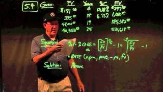 Fundamentals of Corporate Finance: Chapter 5 Problems (2016) thumbnail