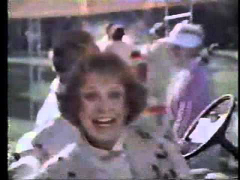 1988 Depends commercial wJune Allyson