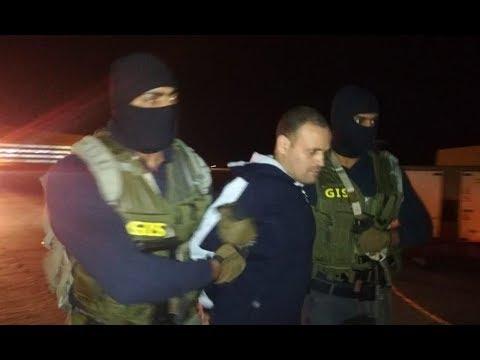 القضاء العسكري المصري يبدأ اعادة محاكمة الإرهابي هشام عشماوي  - نشر قبل 2 ساعة